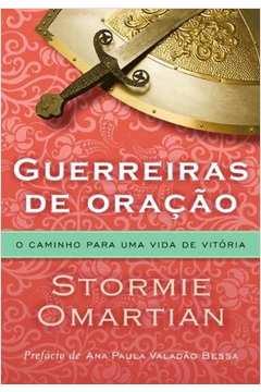 GUERREIRAS DE ORACAO