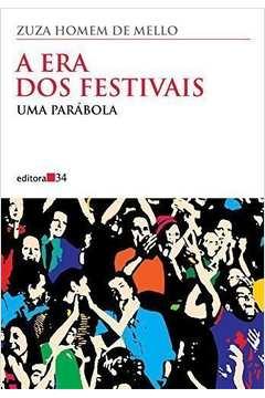 Era dos Festivais, A: Parábola, Uma - Colecão Todos os Cantos