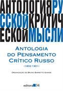 Antologia do Pensamento Crítico Russo 1802 - 1901