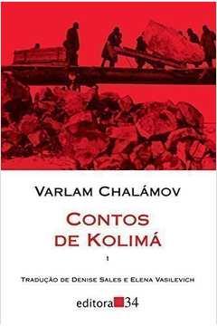 Contos de Kolima