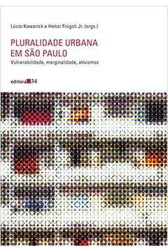 Pluralidade Urbana Em Sao Paulo