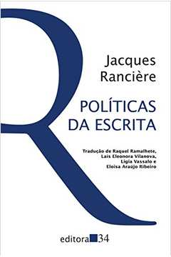 Políticas da escrita - 2ª Ed.