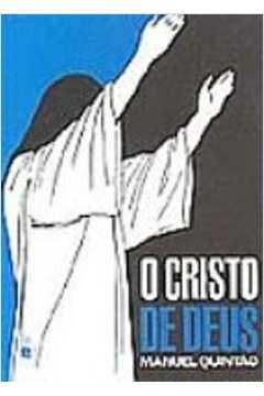 O Cristo de Deus