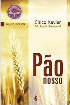 PAO NOSSO (FEB)
