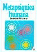 Metapsíquica Humana
