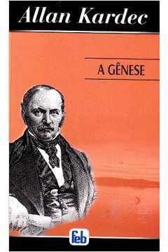 GENESE, A - FEB (BOLSO)