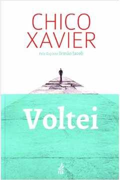 8150190fb15 Livros de Chico Xavier