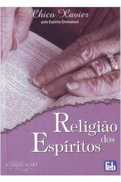 Religião dos Espíritos