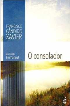 O Consolador - Emmanuel
