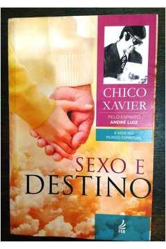 Sexo e Destino 34 Edição