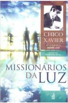 MISSIONARIOS DA LUZ - (NOVO PROJETO)