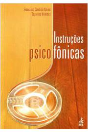 INSTRUCOES PSICOFONICAS