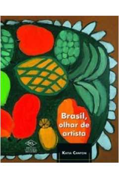 Brasil, olhar de artista