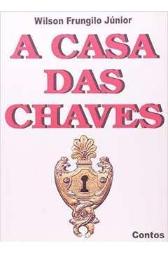 A Casa das Chaves