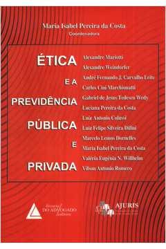 Ética e a Previdência Pública e Privada