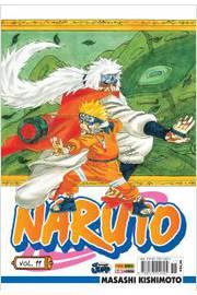Naruto Pocket Vol. 11