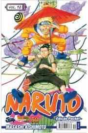 Naruto Pocket Vol. 30
