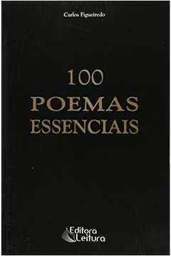 100 Poemas Essenciais