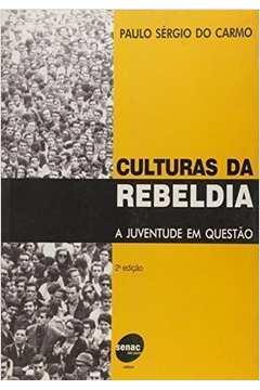 Culturas da Rebeldia
