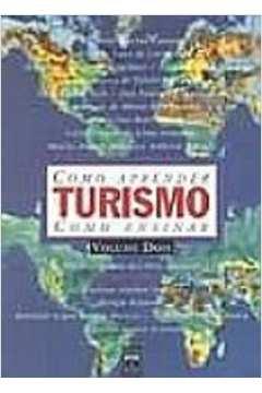 Turismo. Como Aprender, Como Ensinar - Volume 2