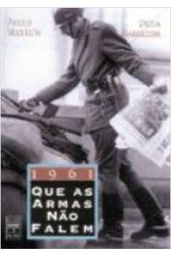 1961 Que as Armas Não Falem