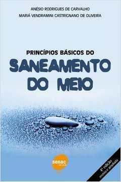 Principios Basicos do Saneamento do Meio