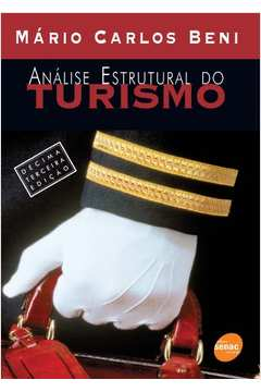 Análise Estrutural do Turismo ( 13° Edição )