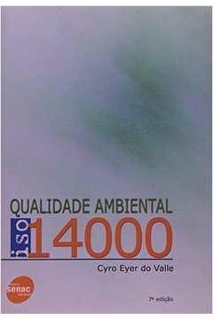 Iso 14000 - Qualidade Ambiental