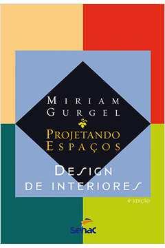 Projetando Espaços - Design de Interiores