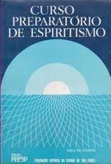 Curso Preparatório de Espiritismo