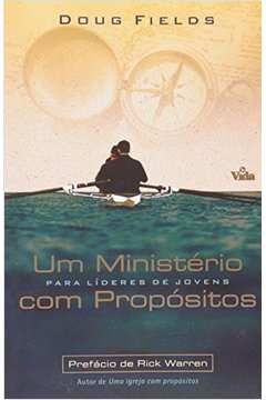 Um Ministerio Com Propositos