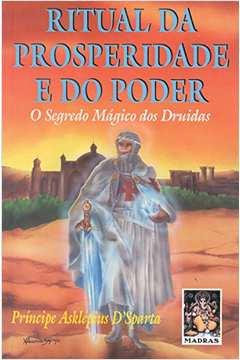 RITUAL DA PROSPERIDADE E DO PODER