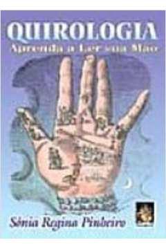 Quirologia - Aprenda a Ler sua Mão