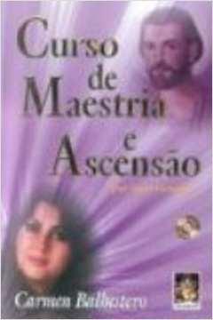 Curso de Maestria e Ascensão - por Saint Germain
