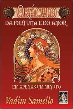 Oráculo da Fortuna e do Amor em Apenas um Minuto