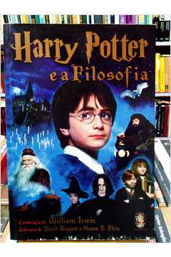 Harry Potter e a filosofia
