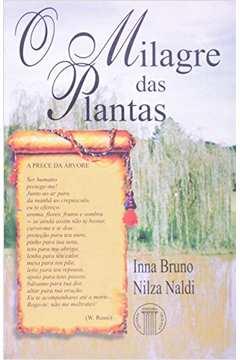 O Milagre das Plantas