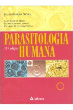 parasitologia humana david pereira neves