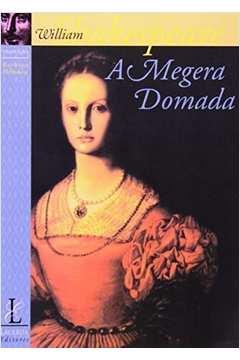 Megera Domada, a (lacerda Editores)
