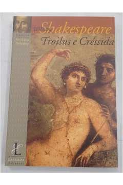 TROILUS E CRESSIDA