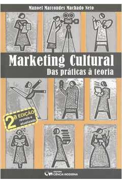 Marketing Cultural: Das Práticas a Teoria