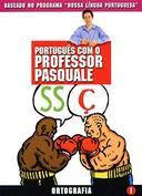 Portugues Com O Professor Pasquale - Ortografia