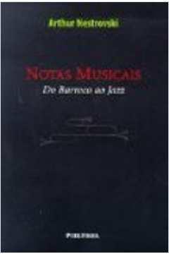 Notas Musicais: do Barroco ao Jazz