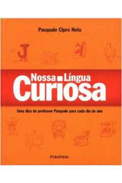 Nossa Língua Curiosa