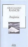 Angústia - Livro