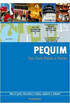 GUIA PASSO A PASSO - PEQUIM