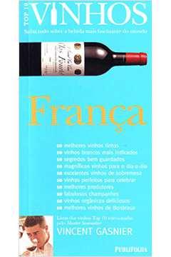 Top 10 Vinhos: França