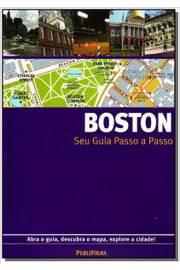 GUIA PASSO A PASSO - BOSTON