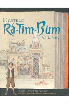 Castelo Ra-tim-bum - o Livro