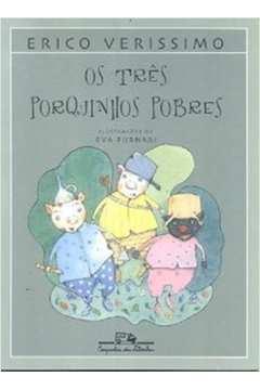 Os pdf livro tres porquinhos